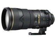 Nikon AF-S 300mm f/2.8 G IF ED VR II