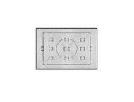Nikon V / D2X matglas V voor D2H, D2Hs, D2X, D2Xs