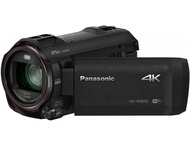 Panasonic HC VX870 - 4K Ultra HD Video Camera