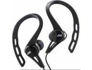 JVC HA-ECX20-B Black In Ear