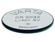 Varta Knoopcel Batterij Lithium - Cr2032 Blister Van 5 Battt