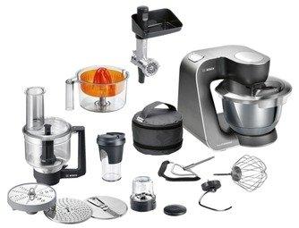 Bosch MUM59M55 Keukenrobot MUM5 incl. 9 accessoires