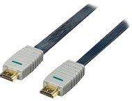 Bandridge HDMI High Speed Ethernet 1m