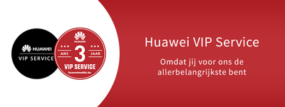 Huawei - VIP Garantie