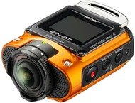 Ricoh WG-M2 Kit Orange