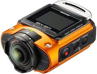 Ricoh WG-M2 Kit Orange