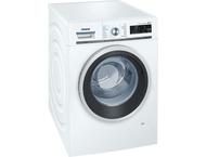 Siemens WM16W890FG Wasmachine 9KG Wit A+++-30%/A