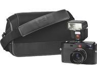 Leica M (typ 262) Body + 50mm + Tas + Flits