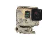 GoPro Camo Housing + QuickClip AHCSH-001