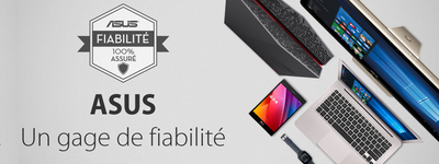 Asus - Reliability