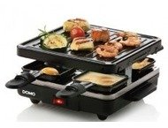 Domo Just Us Raclette Grill DO9147G