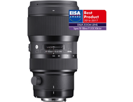Sigma 50-100mm F1.8 DC HSM Art Canon