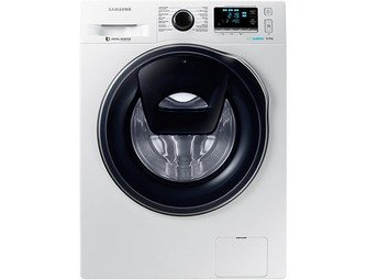 Samsung WW91K6404QW/EN Addwash Wasautomaat 9kg