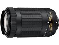 Nikon AF-P DX 70-300mm f/4.5-6.3 G ED