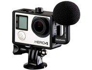 Saramonic G-Mic Microfoon voor GoPro