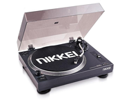 Nikkei NTT05U Platenspeler - USB uitgang voor Direct Encodin