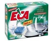 Eca Tabletten Vaatwas 30 Stuks Alles In Een