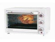 Tecnolux Mini Oven 33L 1600W Wit/Inox GT33RC01