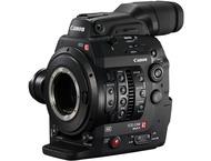 Canon Video Cinema Eos C300MK2 EF BK