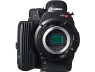 Canon Video Cinema Eos C500