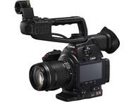 Canon Video Eos C100 Mark II EF 18-135mm BK