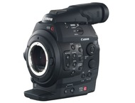 Canon Video Eos C300 EF DAF EUR