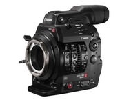 Canon Video Eos C300 MK II PL EU