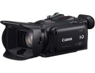 Canon Video XA25 NL/BL