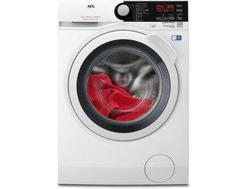 AEG L7FBE86W Wasmachine voorlader 7000 Serie A+++ -30%