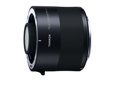 Tamron Tele Converter Canon 2X Model TC-X20