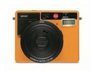 Leica Sofort - Oranje