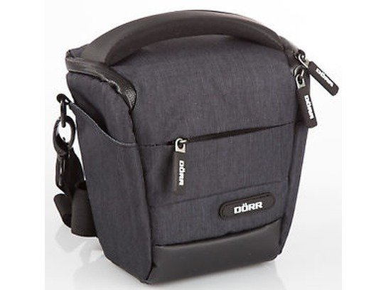 Dörr Motion Holster Bag M black