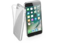 Cellular Line iPhone 8/7 Plus cover fine soft transparent