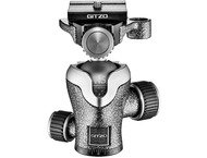 Gitzo GH1382TQD center ball head traveler series 1