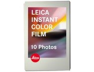 Leica Sofort color film double pack