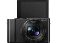 Panasonic DMC LX15 - Zwart