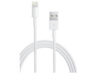 Apple USB kabel naar lightning, laad  datacommunicatie