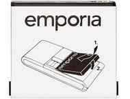 Batterij voor Emporia Life Plus