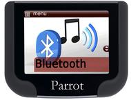 Parrot Display voor Parrot MKi9200