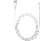 Apple USB kabel naar lightning, laad  datacommunicatie 2m