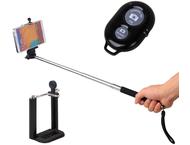 Azuri selfiestick extension arm and shutter