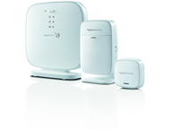 Gigaset Elements Home Monitoring Box - Starter Kit  Camera