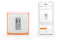 Netatmo Smart Thermostaat