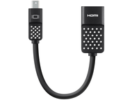Belkin Mini DisplayPort to HDMI Adapter