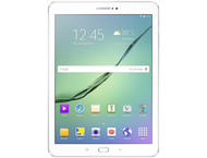 Samsung Galaxy Tab S2 9.7 WiFi - Wit