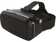 Azuri universal 3D virtual reality glasses w. 4 frontplates