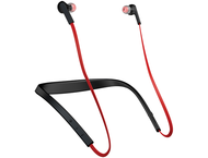 Jabra BT stereo headset Halo Smart - red