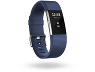 Fitbit Charge 2 (L) - Blauw