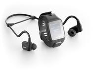TomTom Spark 3 Cardio + Music + Headset (L) - Zwart