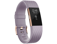 Fitbit Charge 2 (S) - Lavendel